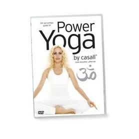 DVD de Casall - Power Yoga, niveau 1 (07-200)