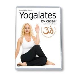 DVD de Casall - Yogalates