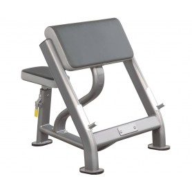 Impulse Fitness Seated Preacher Curl (IT7002)