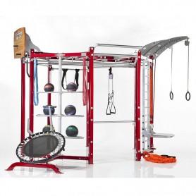 TuffStuff CT-8100E Elite Fitness Trainer