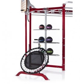 Optionales Trainingsmodul CT8: Medizinball Rebounder (CT-8210)