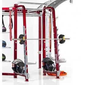 Optionales Trainingsstation/Zubehör CT8: Multi Rack (CT-8310)