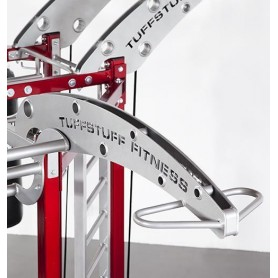 Optionales Trainingsstation/Zubehör CT8: Multi Strap (CT-8320)