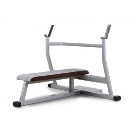 Teca Olympia weight bench (FP401C)