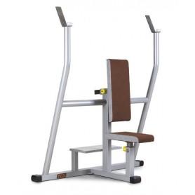 Banc de musculation pour presse à épaules Teca (FP440C)