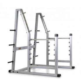 Rack à squat Teca (FP800C)