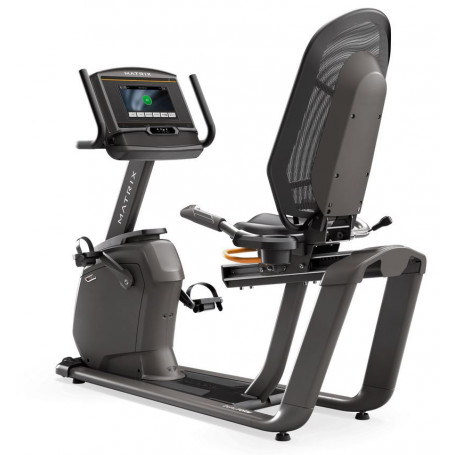 Matrix Fitness R50XER Recumbent Bike