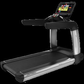 Life Fitness Platinum Club Series Découvrez le tapis roulant SE3HD