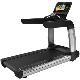 Life Fitness Platinum Club Series Discover SE3HD Laufband