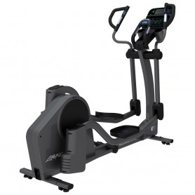 Life Fitness E5 Track Connect Crosstrainer