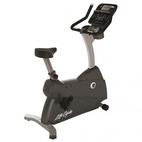 Life Fitness C3 Track Connect Ergometer