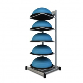 Jordan Bosu Balance Trainer Rack (JTBOSUR)