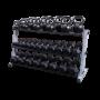 Body Solid Kurzhantelständer breit, 2-lagig (GDR60)