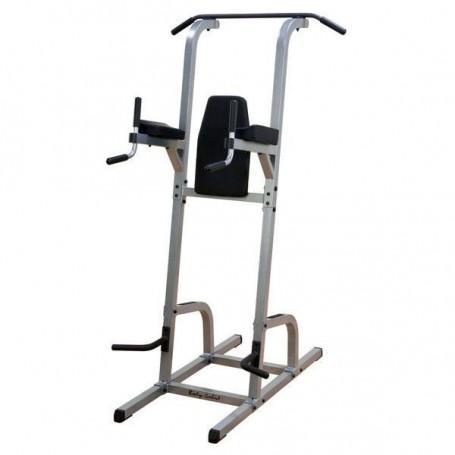 Body Solid Kniebeuge-/Dip-/Klimmzugstation (GVKR82)