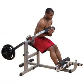 Body Solid Bauch-/Rückenmaschine (GCAB360)