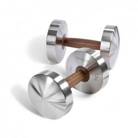 Haltères de squat 2-20kg DISKUS