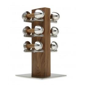 Hock Hantel-Set LOFT mit 3 wählbaren Hanteln