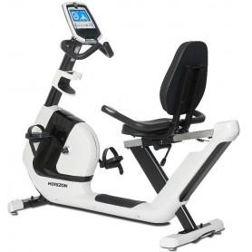 Ergomètre couché Horizon Fitness Comfort R8.0