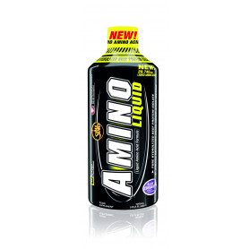 All Stars Amino Liquid 1L