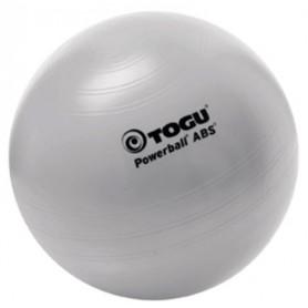 TOGU Powerball ABS silber