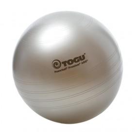 TOGU Powerball Premium ABS silber