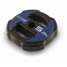 Jordon Weight Discs Ignite V2 Urethane 31mm Colored (JTISPU2)