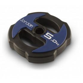 Jordon Weight Discs Ignite V2 Urethane 31mm Coloured (JTISPU2)