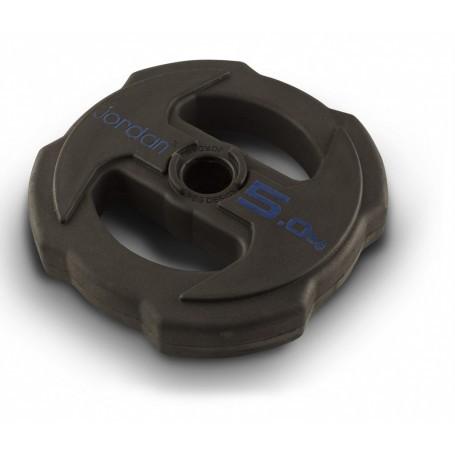 Jordon Hantelscheiben Ignite V2 Pump 31mm, gummiert (JTSPR2)