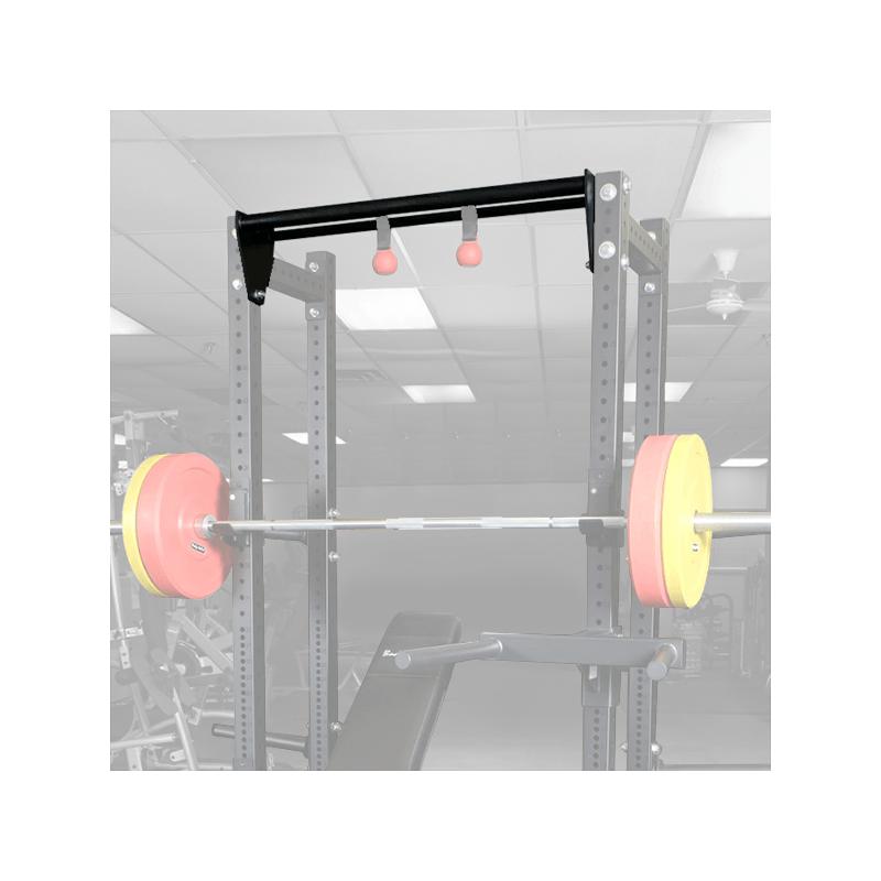 Body Solid Dual Klimmzugstange zu Power Rack SPR500 (SAPRDCB)