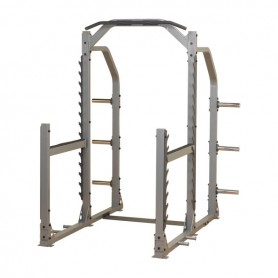 Body Solid Pro Club Line Multi Squat Rack (SMR1000)