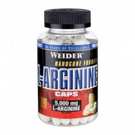 Weider L-Arginine 120 Tablets