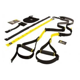 TRX PRO System Suspension Trainer