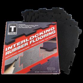 Bodenschutzmatten Interlocking (RFBST4PB)