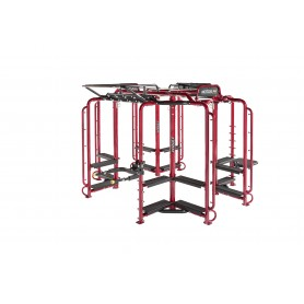 Hoist Fitness Motion Cage Package 1 (MC-7001)