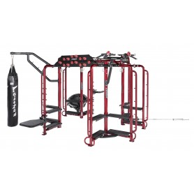 Hoist Fitness Motion Cage Package 2 (MC-7002)