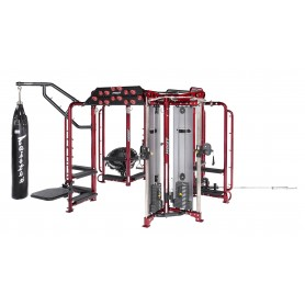 Hoist Fitness Motion Cage Package 3 (MC-7003)