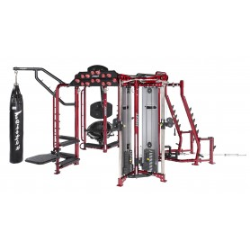 Hoist Fitness Motion Cage Package 5 (MC-7005)