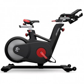 Life Fitness IC4 Indoor Cycle powered by ICG