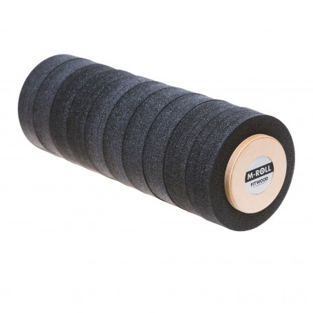 Fitwood Massagerolle M-Roll 35