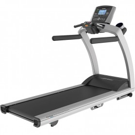 Life Fitness T5 Go Laufband
