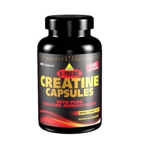 Inkospor X-Treme Creatine 120 Capsules