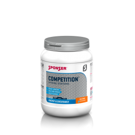 Sponser Competition Hypotonic 1000g can