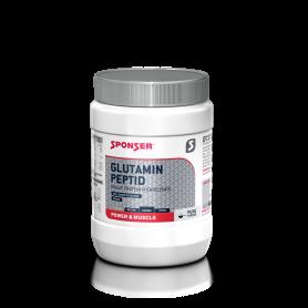 Sponser Glutaminpeptid 250g Dose