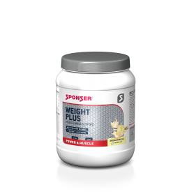 Sponser Weight Plus 900g can