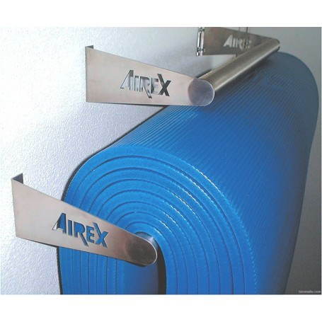 Airex Wandhalterung für Matten ohne Ösen (WHS01/WHS02)