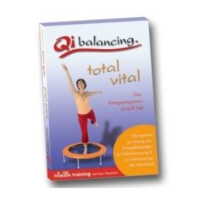 Qi balancing DVD