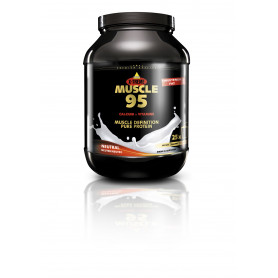 Inkospor X-Treme Muscle 95 in 750g can