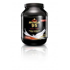 Inkospor X-Treme Muscle 95 in 750g Dose