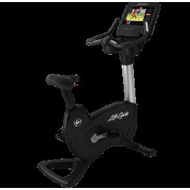 Série Life Fitness Platinum Club Découvrez l'ergomètre SE3HD