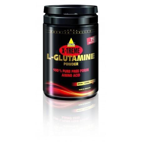 Inkospor X-Treme L-Glutamine 350g Dose